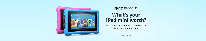 What's your iPad mini worth?