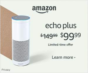 Echo Back to School Deals