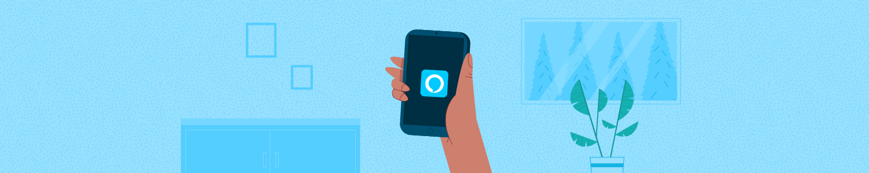Download the Alexa app