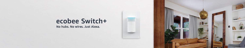 ecobee Switch+