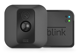 Blink XT Outdoor Camera System