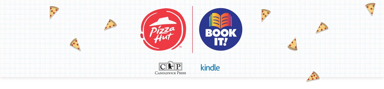 Pizza Hut & Book It!