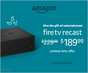 Shop Amazon Devices - Save on Fire TV Recast
