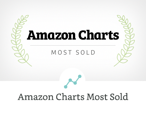 Amazon Charts Most Sold