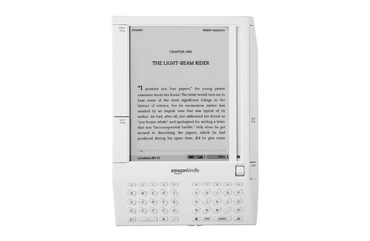 Identify your Kindle E-reader - Help - Amazon Digital and