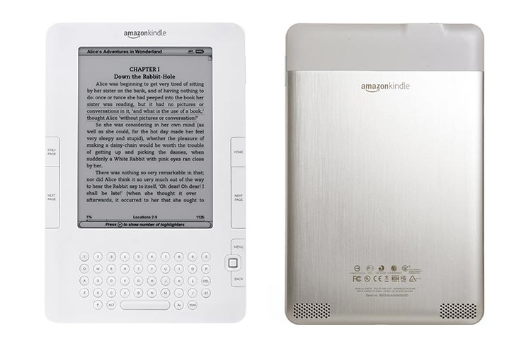 Kindle Gen 2