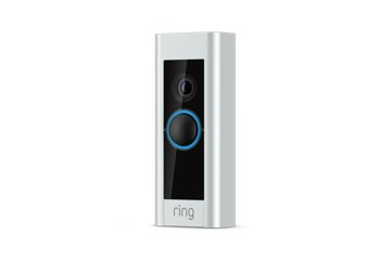 Amazon com: Ring Video Doorbell Pro, with HD Video, Motion