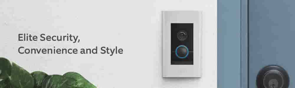 Elite Security, Convenience and Style