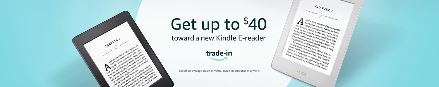 Amazon kindle e readers amazon devices accessories amazon trade in kindle e readers kindle monthly deals fandeluxe Image collections