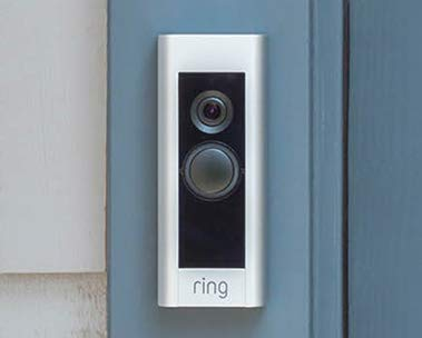 Save on Ring Video Doorbell Pro