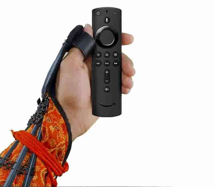 Amazon Fire TV Stick 4K With Alexa Voice Remote, Streaming
