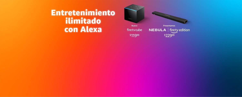 Amazon.com: Compras en Línea de Electrónicos, Ropa, Computadoras ...