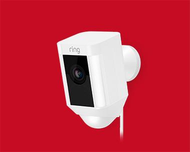 Save on Ring Spotlight Cam