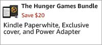 The Hunger Games Bundle