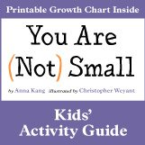 Kids' Activity Guide