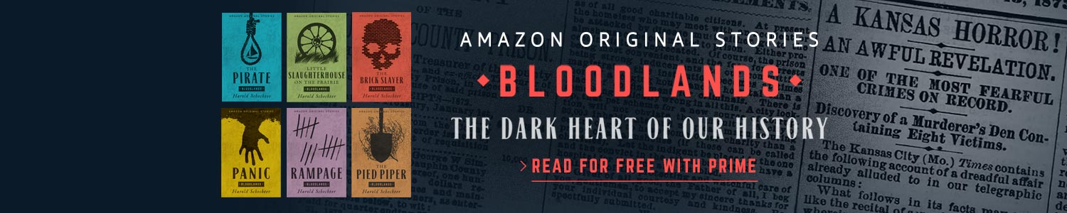 Amazon Original Stories | BLOODLANDS