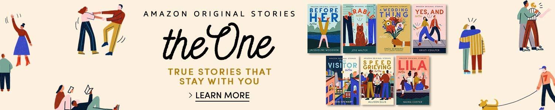 Amazon com: Kindle Singles: Kindle Store: Nonfiction, Literature