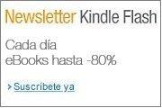 Newsletter Kindle Flash