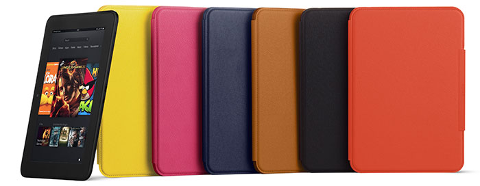 Kindle Cover Colors