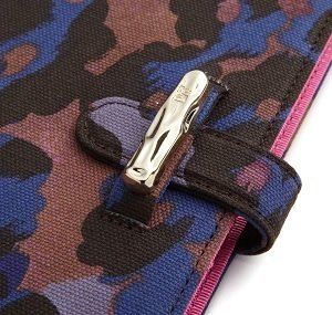 DVF Garden Animal Cover Toggle Detail