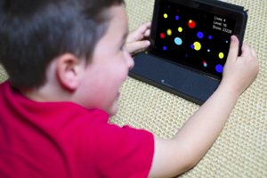 Dash a adds great sound for your children's games.