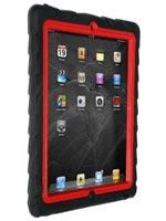 Gumdrop Cases Drop Tech Series Case for Apple Device, Black