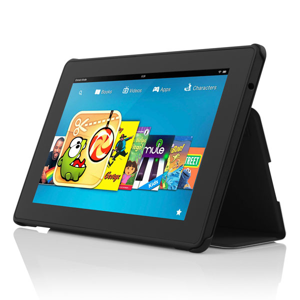 Amazon.com: Tek-nical Case For The Kindle Fire HD By