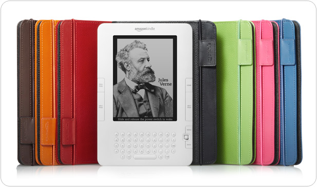 Protect Your Kindle in Style