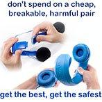 get the safest, get the best