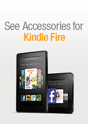 Kindle Fire Tablet Accessories