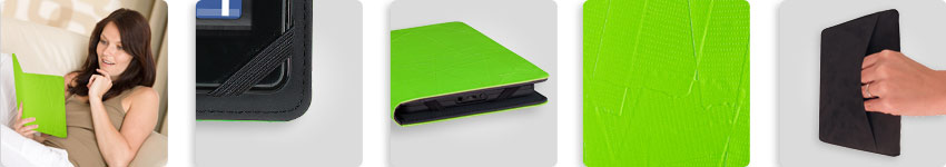 Verso OMG! E-Reader Cover for Kindle Fire and Kindle Keyboard