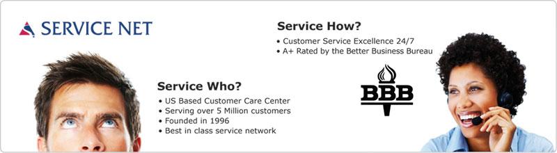 Service Net