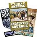 History Books by Stephen E. Ambrose