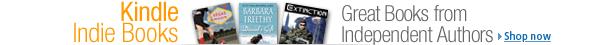 Kindle Indie Books