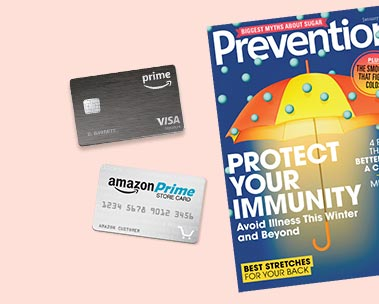 Get 15% back on select print magazines