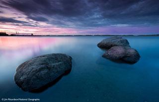 Amager Beach, Denmark