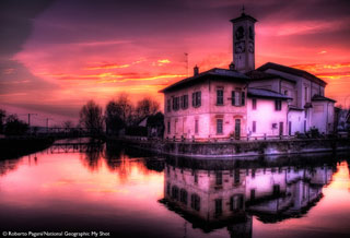 Abbiategrasso, Italy