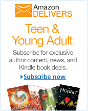 Amazon Delivers Teen & Young Adult