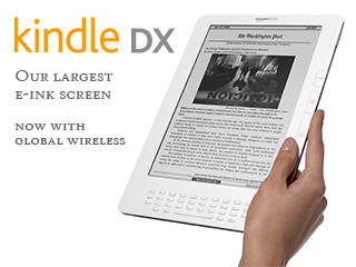 Amazon Kindle DX Free 3G Windows