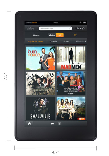 original kindle fire 2011