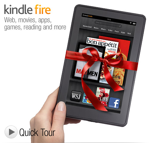 <strong>Just 3 Days Left! It's Time for You, Your Friends, and Your Family to Enter Our Week #8 Kindle Fire Giveaway Sweepstakes -- Sponsored by <em>Lords of Rainbow</em> Author Vera Nazarian -- And to Check Out a Book You Won't be Able to Put Down!</strong>