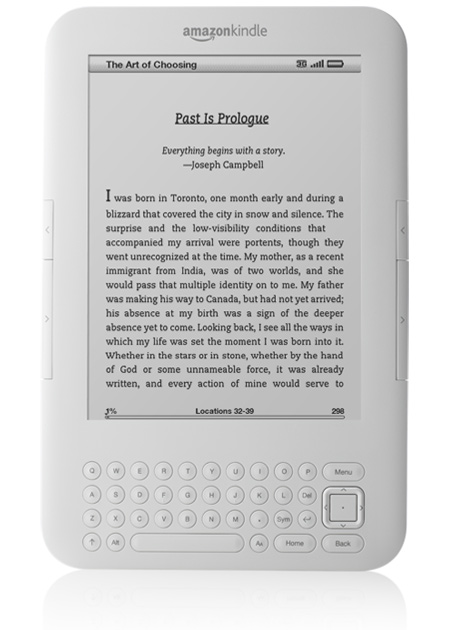certified refurbished kindle keyboard 3g rh amazon com Amazon Kindle Reader Amazon Kindle Touch