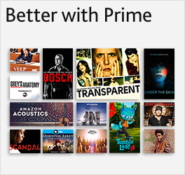 Better with Prime