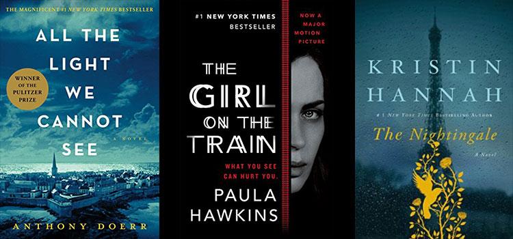 Kindle E-books