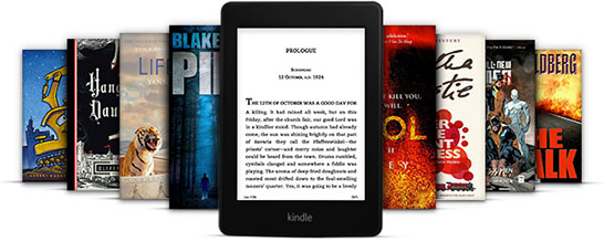 Click to learn more about Kindle MatchBook.