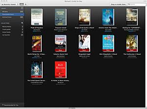 Amazon com: Kindle for Mac App Store - Read Kindle ebooks on