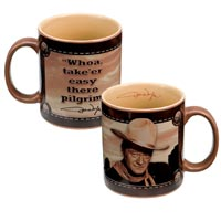 Pilgrim 12-Ounce Ceramic Mug