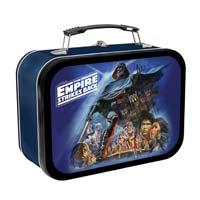 Star Wars Large Tin Tote