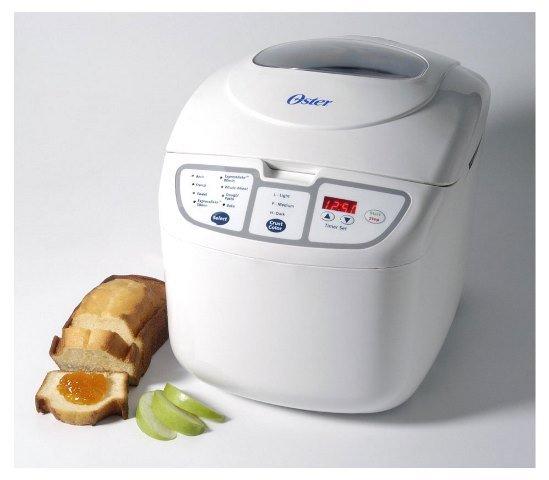 Amazon Com Oster 5838 58 Minute Expressbake Breadmaker