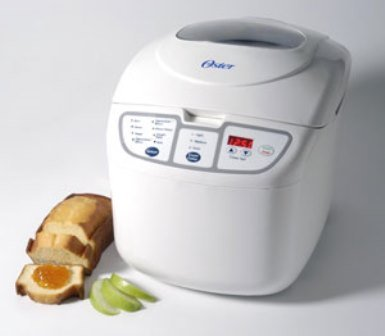 amazon com oster 5838 58 minute expressbake breadmaker bread rh amazon com oster bread maker manual 5838 model Oster 5838 Bread Machine Recipes